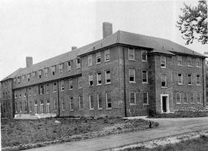 Nurses Home 1941