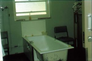 Villa 1 Bathroom 1973