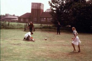 A Summers Day.. 1973