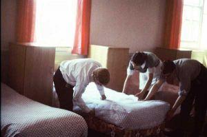 Making Good, 1973