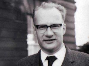 Dr Spencer 1931 - 2006