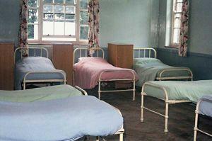 Villa 12 Dormitory, 1973