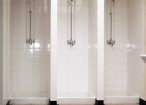 Villa 13 Showers, 1973