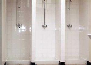 Villa 13 Showers, 1973