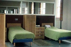 Villa 15 Dormitory, 1973