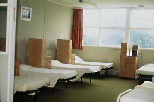 Villa 16 Dormitory, 1973