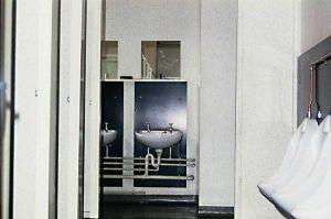 Villa 16 Toilet 1973
