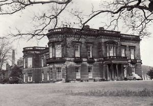 The Mansion 1960's