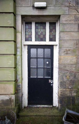 Side Door, December2008