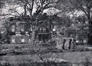 The Mansion June 1979