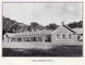 Low Grade Villa 1932
