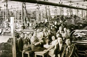 In the 1920s and 30s Samuel Wormald rounded up more than 2,000 people in the Leeds area, school children, factory workers and mill girls found themselves being taken to Meanwood.