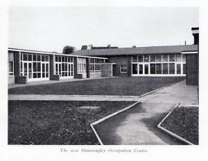 Stanningley Occupation Centre 1955