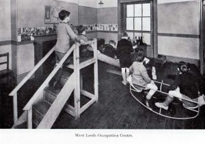 West Leeds Occupation Centre