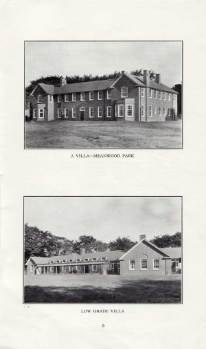 The Growth Of Meanwood Park 1932 - Page 5