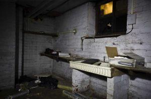 Cellar, Jan 2009