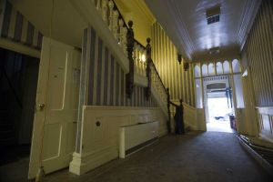 The Grand Staircase, Jan 2009