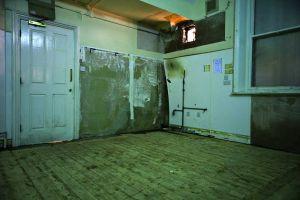 The Kitchen, Jan 2009