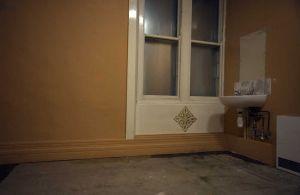 Bedroom, Jan 2009