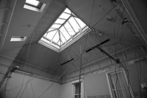 Skylight, Jan 2009