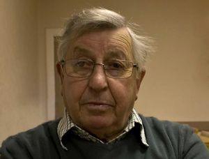 Martin Smith - January 2009