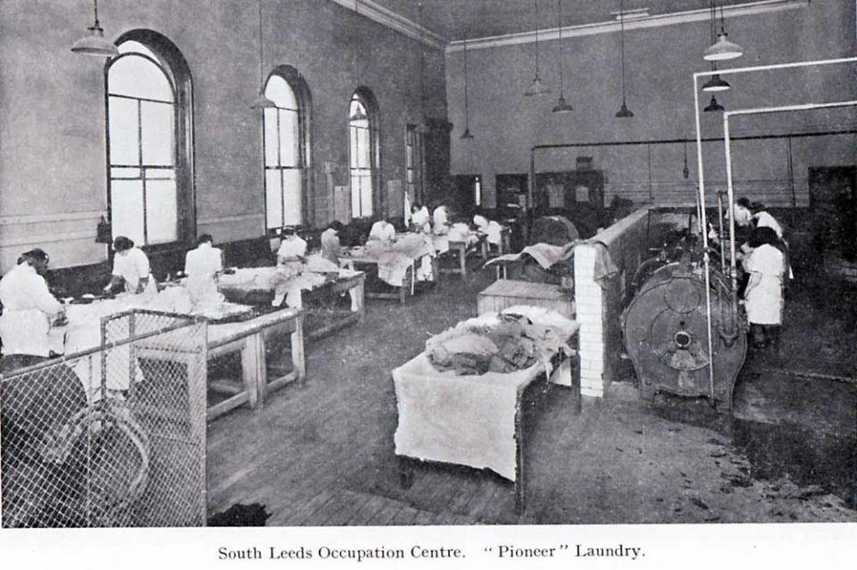 meanwood park hospital wel e to the digital archive