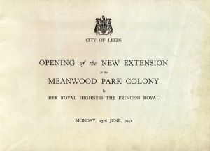 The New Extension - June 1941